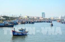 加强对海上渔船捕捞管理