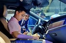 英国专家:越南消费者的汽车需求量大幅增长