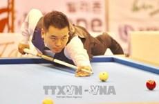 2018年第九届亚洲开伦台球锦标赛落下帷幕