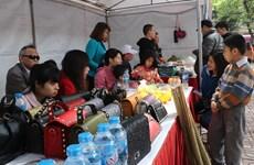 河内市为残疾人提供更多就业机会