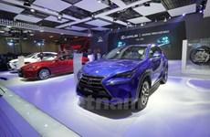 2018年3月份越南汽车销量环比增长70%