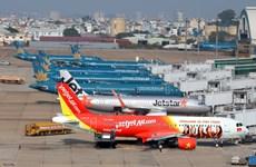 越南各航空公司4·30及5·1假期增加班次