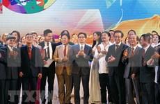 武德儋:越南青年剧院一直在艺术创新中发挥率先垂范作用