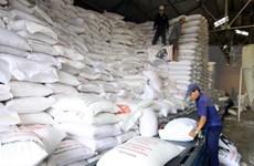 菲律宾可能将继续从泰国或越南进口25万吨大米