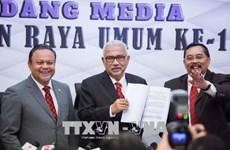 马来西亚将于5月9日举行大选
