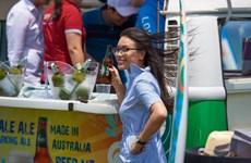2018年澳大利亚风味活动即将在岘港举行