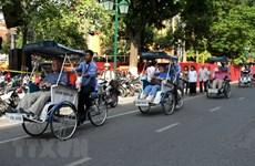 河内市努力成为安全、友好、高质量和具有吸引力的旅游目的地