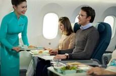 """越航跻身2018年亚洲""""旅行者之选""""最佳航空公司榜单"""