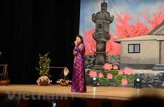 越南人在日本继承一座寺庙
