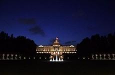 新加坡警方加强第32届东盟峰会的安保措施