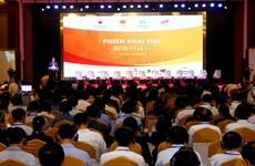 促进九龙江三角洲各地方与日本伙伴的投资合作