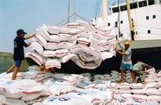 2018年第一季度越南对孟加拉的大米出口额骤增