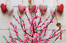Flower Farm纸花