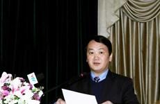 越南祖国阵线领导会见中国上海市政协代表团