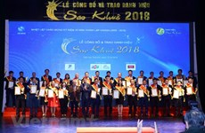 73项信息技术产品和服务获奎星奖