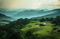 维护和发扬高平山水地质公园的特殊价值