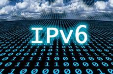 越南下一代网际协议IPV6用户数量达480万人