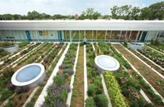 马来西亚促进都市农业型社区模式