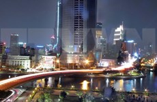 外媒盛赞越南经济令人印象深刻的发展成就