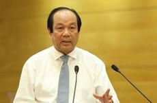 越南将对利用宗教的行为进行严格处罚