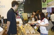 促进越南咖啡业向前发展  让越南咖啡展更具吸引力