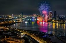 岘港市接待游客量增长14%