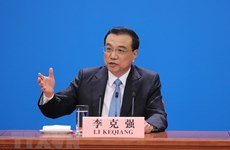 印度尼西亚即将迎接中国国务院总理李克强来访