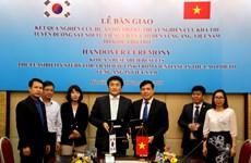 老挝万象-越南永昂港铁路项目需要投资50亿多美元