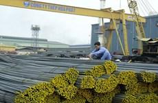 越南和发钢铁集团增加对澳大利亚市场钢铁出口量