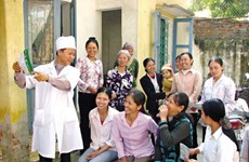 越南大约有17.4%的女性有堕胎经历
