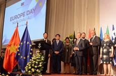 越南是欧盟东南亚战略的重要支柱