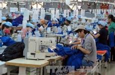 越南纺织品服装企业充分利用CPTPP协定加强对澳大利亚的出口