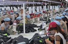 国际信用评级机构提升越南的信用评级