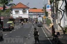 印尼连环爆炸案:警方对恐怖袭击新手段深表担忧