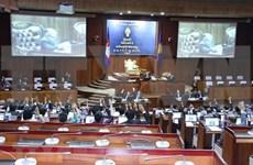柬埔寨20个政党报名参加第六届国会选举