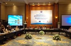 越南建设初级卫生保健财政机制