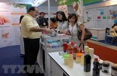 越南成为东盟食品和饮料产业的潜在市场