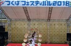 向日本人推广越南文化特色之美