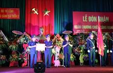 越南海警破获一起特大柴油走私案件 获国家主席表彰