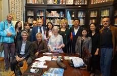 九龙江三角洲地区为意大利投资者创造大好机会