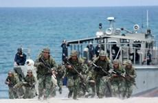 美国与菲律宾加强反恐信息互换