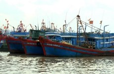 越南与中国举行海上低敏感领域合作专家工作组第十一轮磋商