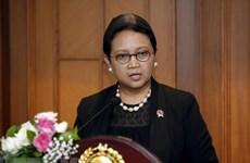 印度尼西亚呼吁G20加强反恐怖主义工作