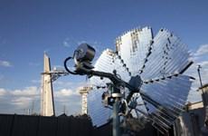大力推动越澳两国能源领域合作可持续发展