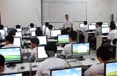 越南7名学生在2018年亚洲信息学奥林匹克竞赛中获奖