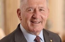 澳大利亚总督和夫人对越南进行国事访问