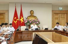 政府副总理武德儋:加强药价管理 确保患者利益