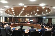 东盟-澳大利亚论坛就众多地区和国际问题展开讨论