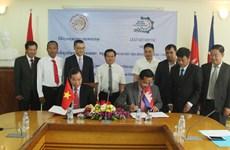 越南与柬埔寨加强教育领域合作