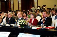 2018年全国血液学与输血科学会议在河内召开